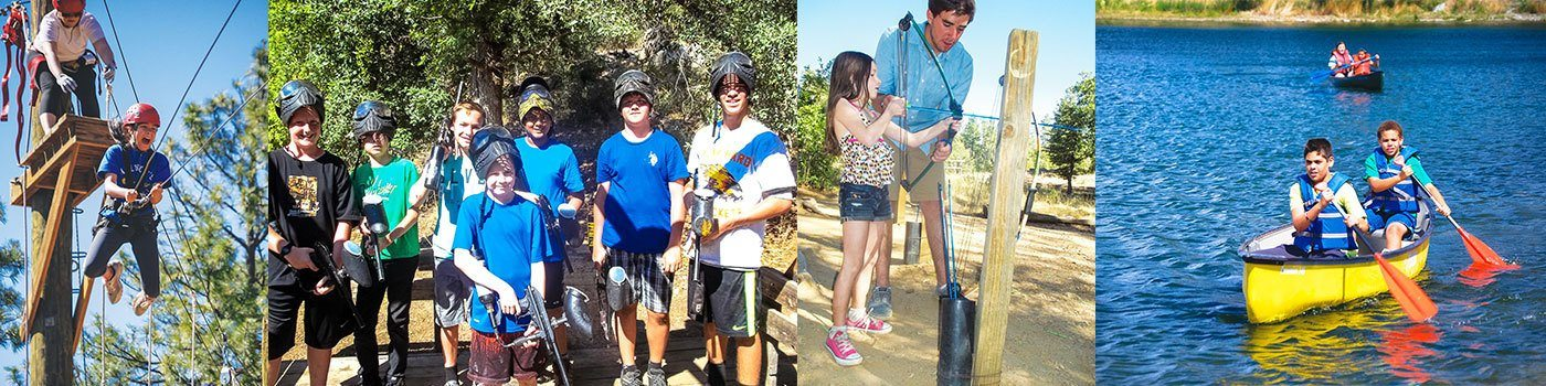 Camp Sky-Y is Celebrating 80 Years of Fun! | Save $40 | Valley of the Sun YMCA Camp Sky-Y